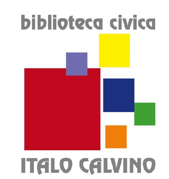 Biblioteca civica Italo Calvino